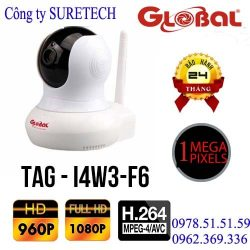 Camera ip wifi global 1.0 giá rẻ