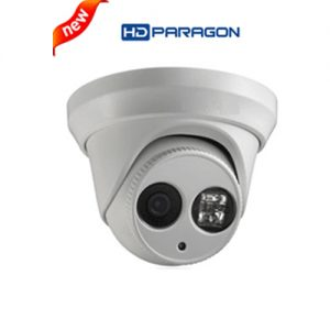 Camera dome IP HD Pagaron HDS-HF2322IRPH3