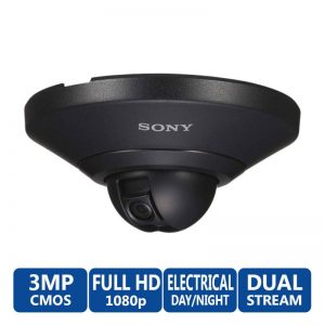 Camera Dome IP SONY DH110
