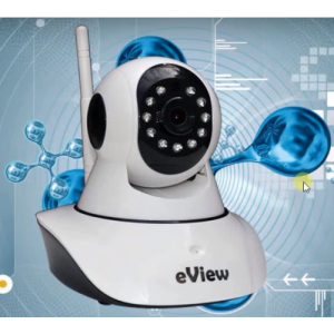 Camera IP wifi eView MRBN10S-W